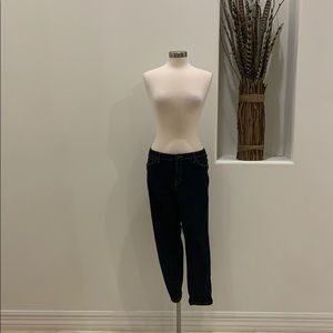 {Mossimo} Mid-Rise Jegging